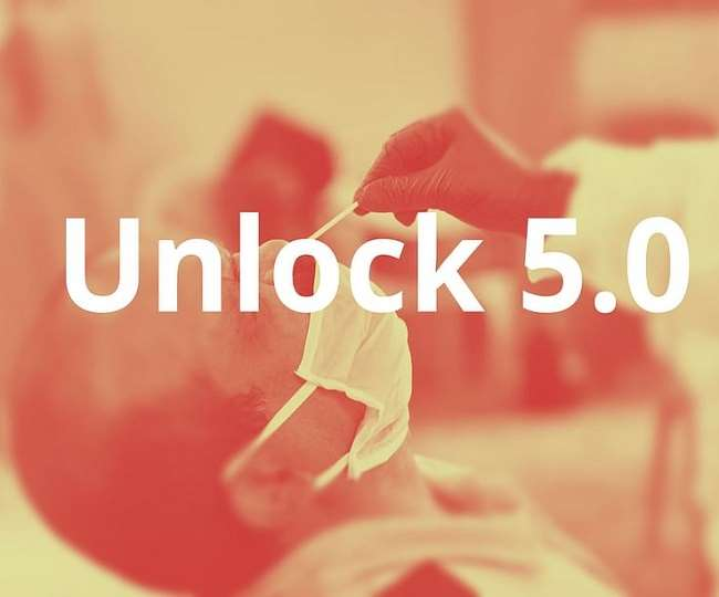 Centre rolls out guidelines for Unlock 5.0 – The Shillong Times