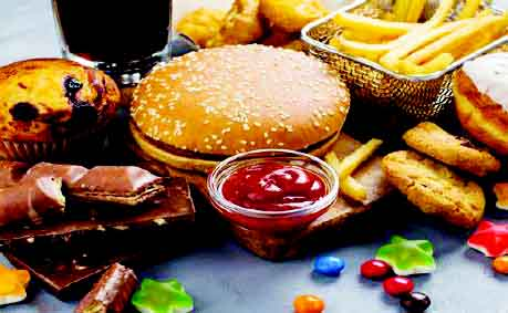 Low-quality diet during pregnancy linked to childhood obesity - The Shillong Times